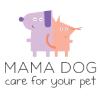 לוגו מאמא דוג